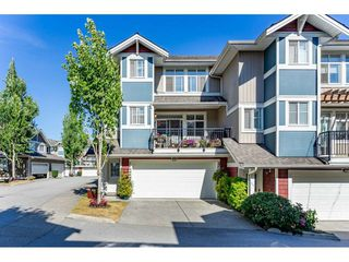 Photo 2: 32 6036 164 Street in Surrey: Cloverdale BC Townhouse for sale (Cloverdale)  : MLS®# R2480531