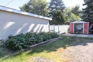 Photo 44: 13531 124 Street in Edmonton: Zone 01 House for sale : MLS®# E4208232