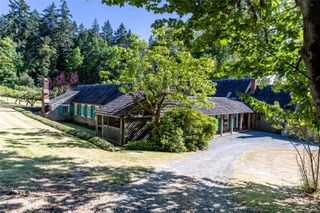 Photo 6: 230 Smith Rd in : GI Salt Spring Single Family Detached for sale (Gulf Islands)  : MLS®# 851563