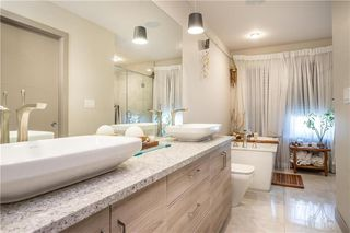 Photo 25: 32 Stan Bailie Drive in Winnipeg: South Pointe Residential for sale (1R)  : MLS®# 202020582