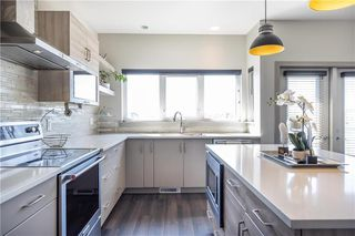 Photo 17: 32 Stan Bailie Drive in Winnipeg: South Pointe Residential for sale (1R)  : MLS®# 202020582