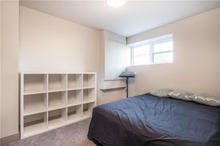 Photo 30: 32 Stan Bailie Drive in Winnipeg: South Pointe Residential for sale (1R)  : MLS®# 202020582