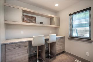Photo 35: 32 Stan Bailie Drive in Winnipeg: South Pointe Residential for sale (1R)  : MLS®# 202020582