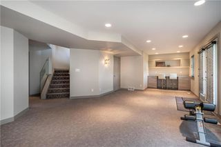 Photo 33: 32 Stan Bailie Drive in Winnipeg: South Pointe Residential for sale (1R)  : MLS®# 202020582