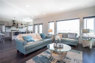 Photo 9: 32 Stan Bailie Drive in Winnipeg: South Pointe Residential for sale (1R)  : MLS®# 202020582