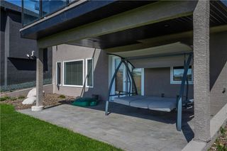 Photo 41: 32 Stan Bailie Drive in Winnipeg: South Pointe Residential for sale (1R)  : MLS®# 202020582