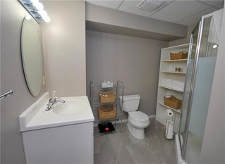 Photo 20: 8 Marinus Place in Winnipeg: River Park South Residential for sale (2E)  : MLS®# 202021166