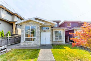 Main Photo: 6162 NAPIER Street in Burnaby: Parkcrest House 1/2 Duplex for sale (Burnaby North)  : MLS®# R2495221