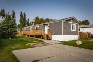Photo 15: 2942 Lakewood Drive in Edmonton: Zone 59 Mobile for sale : MLS®# E4209784