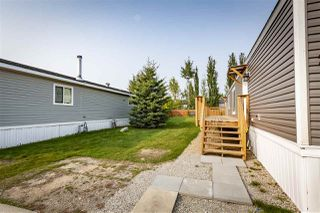 Photo 16: 2942 Lakewood Drive in Edmonton: Zone 59 Mobile for sale : MLS®# E4209784