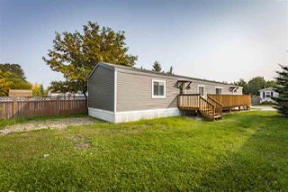 Photo 1: 2942 Lakewood Drive in Edmonton: Zone 59 Mobile for sale : MLS®# E4209784