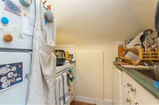 """Photo 28: 2820 FRASER Street in Vancouver: Mount Pleasant VE House for sale in """"""""Belle View"""""""" (Vancouver East)  : MLS®# R2507724"""
