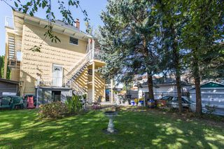 """Photo 37: 2820 FRASER Street in Vancouver: Mount Pleasant VE House for sale in """"""""Belle View"""""""" (Vancouver East)  : MLS®# R2507724"""