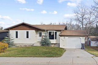 Photo 1: 1414 7 Street: Cold Lake House for sale : MLS®# E4218012