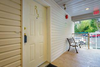 Photo 3: 213 146 Back Rd in : CV Courtenay East Condo for sale (Comox Valley)  : MLS®# 858409