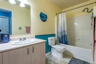 Photo 28: 213 146 Back Rd in : CV Courtenay East Condo for sale (Comox Valley)  : MLS®# 858409