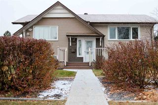 Photo 1: 9324 67A Street in Edmonton: Zone 18 House for sale : MLS®# E4219134