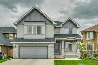 Main Photo: 220 PANATELLA Green NW in Calgary: Panorama Hills Detached for sale : MLS®# A1045050
