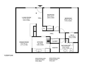 Photo 24: 20 2703 79 Street NW in Edmonton: Zone 29 Carriage for sale : MLS®# E4219444