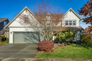 Photo 1: 2364 Idiens Way in : CV Courtenay East House for sale (Comox Valley)  : MLS®# 860585