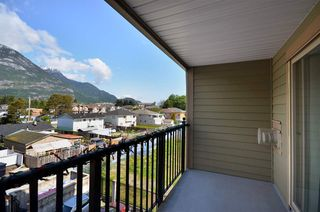 Photo 19: 209 38003 SECOND Avenue in Squamish: Downtown SQ Condo for sale : MLS®# R2518723