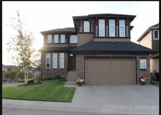Photo 1: 111 Auburn Sound Cove SE in Calgary: Auburn Bay Detached for sale : MLS®# A1056481