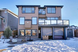 Photo 48: 111 Auburn Sound Cove SE in Calgary: Auburn Bay Detached for sale : MLS®# A1056481