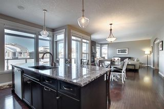 Photo 6: 111 Auburn Sound Cove SE in Calgary: Auburn Bay Detached for sale : MLS®# A1056481