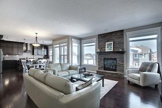 Photo 10: 111 Auburn Sound Cove SE in Calgary: Auburn Bay Detached for sale : MLS®# A1056481