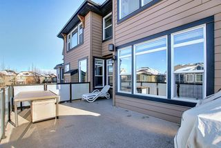 Photo 37: 111 Auburn Sound Cove SE in Calgary: Auburn Bay Detached for sale : MLS®# A1056481