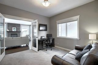 Photo 11: 111 Auburn Sound Cove SE in Calgary: Auburn Bay Detached for sale : MLS®# A1056481