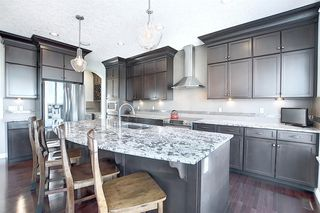 Photo 4: 111 Auburn Sound Cove SE in Calgary: Auburn Bay Detached for sale : MLS®# A1056481