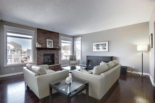 Photo 8: 111 Auburn Sound Cove SE in Calgary: Auburn Bay Detached for sale : MLS®# A1056481
