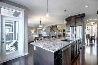 Photo 5: 111 Auburn Sound Cove SE in Calgary: Auburn Bay Detached for sale : MLS®# A1056481