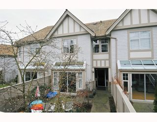 "Photo 5: 16 1 ASPENWOOD Drive in Port Moody: Heritage Woods PM Townhouse for sale in ""SUMMIT POINTE"" : MLS®# V806410"