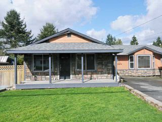 Photo 1: 21411 121ST Avenue in Maple Ridge: West Central House for sale : MLS®# V814082