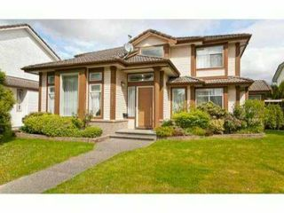 Photo 1: 1395 RIVERWOOD Gate in Port Coquitlam: Riverwood House for sale : MLS®# V826077