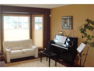 Photo 3: 51 Cedarcroft Place in WINNIPEG: St Vital Residential for sale (South East Winnipeg)  : MLS®# 1008660