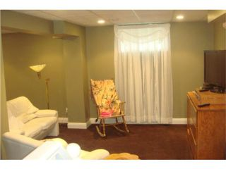 Photo 14: 51 Cedarcroft Place in WINNIPEG: St Vital Residential for sale (South East Winnipeg)  : MLS®# 1008660