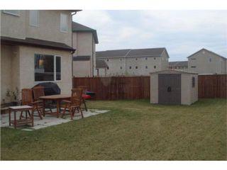 Photo 19: 51 Cedarcroft Place in WINNIPEG: St Vital Residential for sale (South East Winnipeg)  : MLS®# 1008660