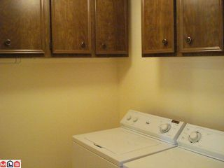 "Photo 8: 208 1381 MARTIN Street: White Rock Condo for sale in ""Chestnut Village"" (South Surrey White Rock)  : MLS®# F1019672"