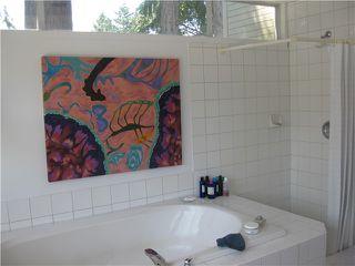 Photo 6: 1107 LENORA Road: Bowen Island House for sale : MLS®# V843057