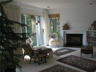 Photo 3: 1107 LENORA Road: Bowen Island House for sale : MLS®# V843057