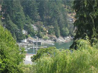 Photo 1: 1107 LENORA Road: Bowen Island House for sale : MLS®# V843057