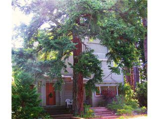 Photo 2: 1107 LENORA Road: Bowen Island House for sale : MLS®# V843057