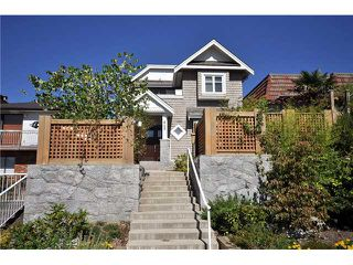 "Photo 1: 649 E 22ND Avenue in Vancouver: Fraser VE House for sale in ""Main/Fraser"" (Vancouver East)  : MLS®# V848878"