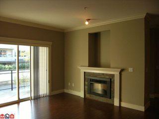 "Photo 2: 205 15368 17A Avenue in Surrey: King George Corridor Condo for sale in ""Ocean Wynde"" (South Surrey White Rock)  : MLS®# F1023781"