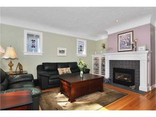 Photo 3: 885 W 60TH Avenue in Vancouver: Marpole House for sale (Vancouver West)  : MLS®# V852517