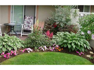 "Photo 2: 209 11609 227TH Street in Maple Ridge: East Central Condo for sale in ""EMERALD MANOR"" : MLS®# V862542"