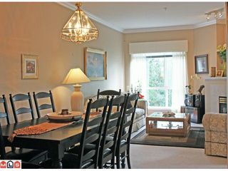"Photo 2: 411 3176 GLADWIN Road in Abbotsford: Central Abbotsford Condo for sale in ""REGENCY PARK"" : MLS®# F1102653"